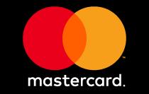 Vi tager imod Mastercard